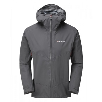 Montane - Element Stretch Jacket (Slate)