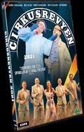 Cirkusrevyen 2021, DVD