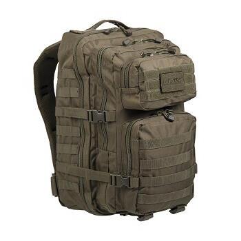 Mil-tec - US Assault Pack Large (Oliv)