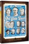 Den gamle Præst, Palladium, DVD Film, Movie