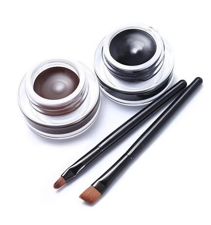 Makeup Til Bryn -SpaNews kit-Skab Smukke Bryn med naturlige brynfarver