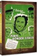 Naar bønder elsker, Når bønder elsker, Palladium, DVD Film, Movie