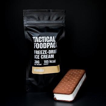 Tactical Foodpack Frysetørret is vanilje