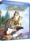 Balto, Wolf Quest, Bluray, Movie, Film