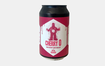 Cherry O - Sour Cherry Candy Braggot fra Mead Scientist