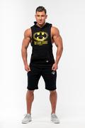 Stony Sportswear, Deadlift Boxer Fatman med hætte