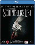 Schindler's List, Schindlers list, Bluray, Movie
