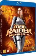 Tomb Raider 2, Bluray