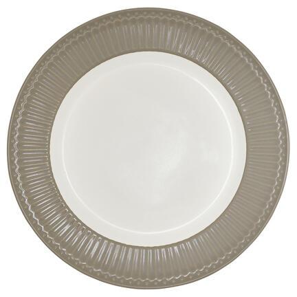 plate, frokost tallerken GreenGate