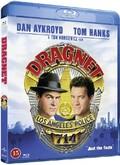 Dragnet, Bluray, Movie