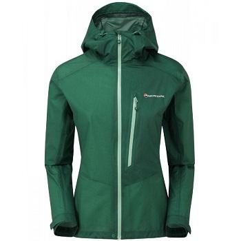 Montane - Fem Minimus Jacket (Wakame Green)