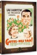 Giftes-Nej Tak DVD Film, Palladium