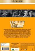 Familien Schmidt, Dansk Filmskat, DVD Film, Movie