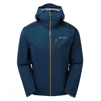 Montane - Fleet Jacket (Narwhal Blue)