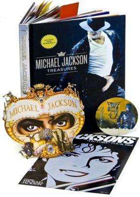 Michael Jackson, Bog, DVD