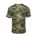 Mil-tec - Camo T-shirt (Dansk)