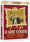 Dansk Filmskat, Erik Balling, Ole Palsbo, DVD, Movie, Film