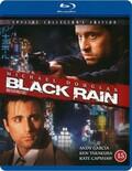 Black Rain, Bluray, Movie
