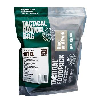 Tactical Foodpack - Feltration Hotel