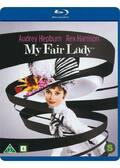 My Fair Lady, Bluray, Movie