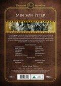Min søn Peter, DVD, Movie, Palladium