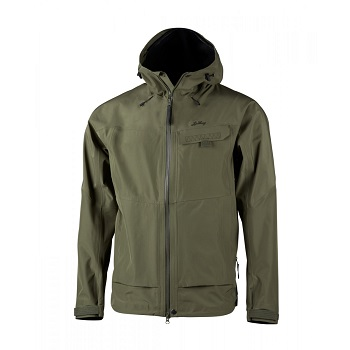 Lundhags - Laka Ms Jacket (Forest Green)