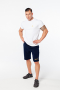 Stony Sportswear, Deadlift, Origin T-shirts Hvid