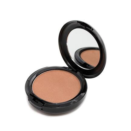Certified Organic Flora Powder Shimmer Bronzer - Sun 13 gr