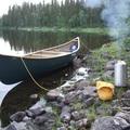 Kelly Kettle - Base Camp 1,6 liter (rustfri stål)