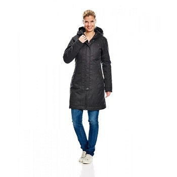Tatonka - Floy W's Coat Black