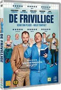 De Frivillige, DVD Film, Movie