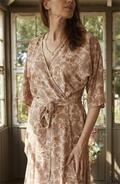 Kjole fra Femme Facon model Anna