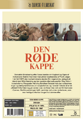 Den røde kappe, DVD, Dansk Filmskat, Movie