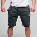 Deadlift Gym Shorts Grafit 2