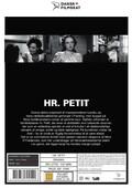 Hr. Petit, Dansk Filmskat, DVD Film