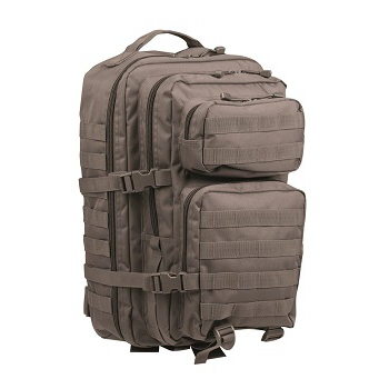 Mil-tec - US Assault Pack Large (Urban Grey)