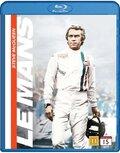 Le Mans, Bluray, Movie, Steve McQueen