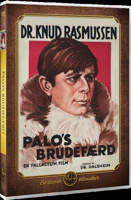 Palos Brudefærd, Palo's Brudefærd, Palladium, Eskimo, Inuit, DVD, Movie