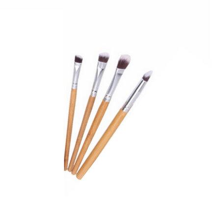 makeup-pensels-sæt-4øjenskygge-pensler-Makeup Pensler og Sæt