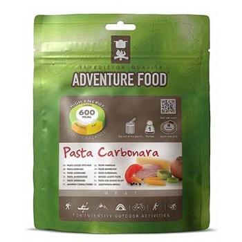Adventure Food - Pasta Carbonara