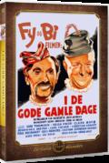 I de gode gamle dage, Fy og Bi, Palladium, DVD, Movie