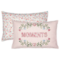 GreenGate pude Moments pale pink str. 30x50