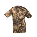 Mil-tec - Camo T-shirt (Mandra Træ)