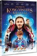 Julemandens Datter, Jagten på Kong Vinters Krystal, DVD