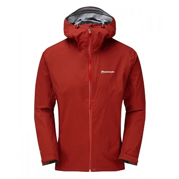 Montane - Element Stretch Jacket (Redwood)