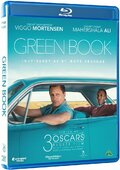Green Book, Bluray, Movie, Viggo Mortensen