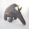 Hundelegetøj, Elefant, Legetøj til hund, billigt legetøj
