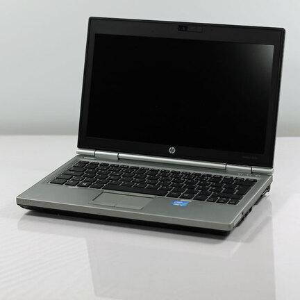 Billig bærbar, billig pc, billig laptop, genbrugt pc,hp elitebook 2570 p B3