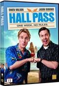 Hall Pass, Alt Tilladt, DVD