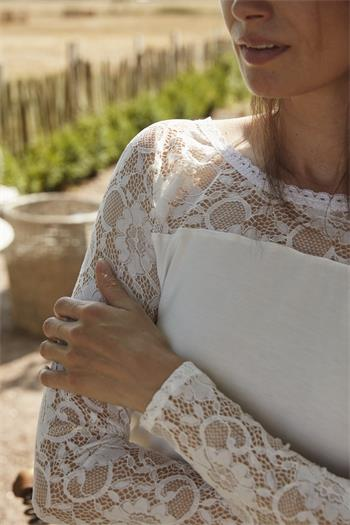 Tana bluse fra Femme Facon